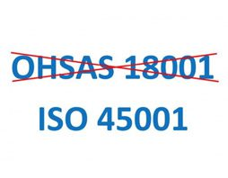 SIMPLIFIED ISO 45001 DRAFT ISSUED FOR COMMENT BY BSI FI