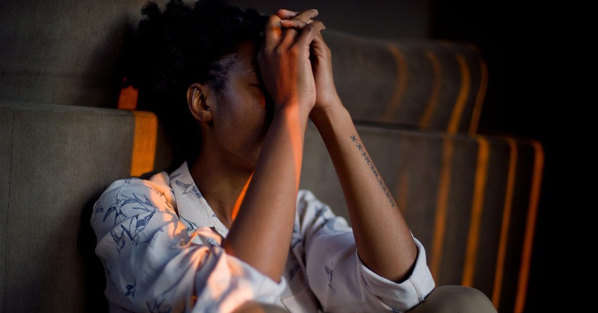 Anxiety and Mood Disorders More Common after Covid-19 AI