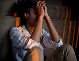 Anxiety and Mood Disorders More Common after Covid-19 FI
